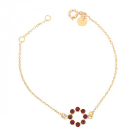 Bracelet  chaine Gloire