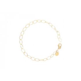Bracelet chaine Daphnée