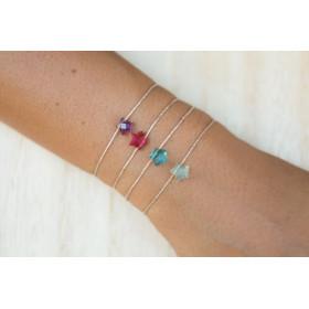 Bracelet Marion étoile