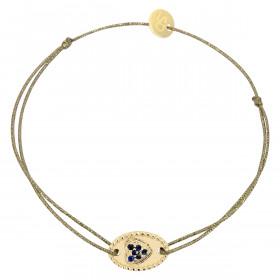 Bracelet Agathe coeur