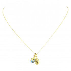 Collier Alfred