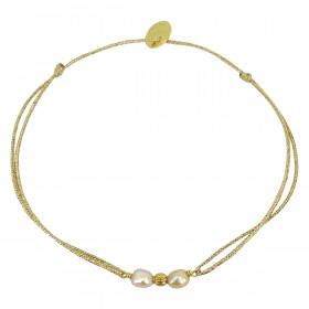 Bracelet Hibiscus