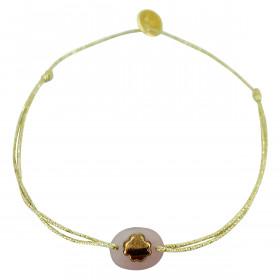 Bracelet mini pierre et...