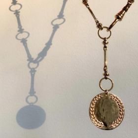Necklace Odéon