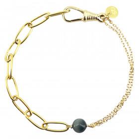 Bracelet chaine Palais Royal