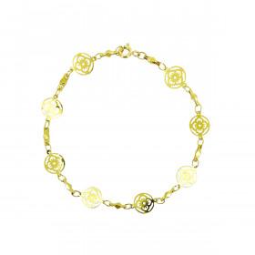 Bracelet chaine Smir