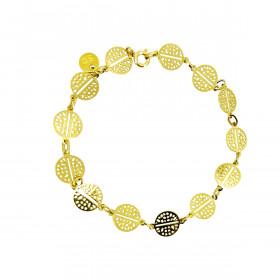 Bracelet chaine Fes
