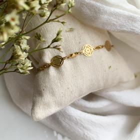 Chain bracelet Smir