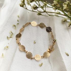 Chain bracelet Fes