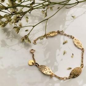 Chain bracelet Mogador