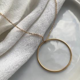 Collier anneau