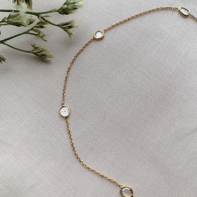 Necklace Diana