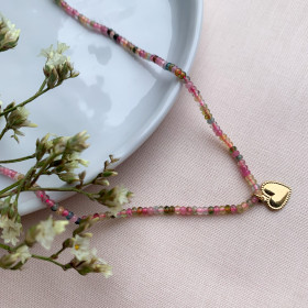 Collier Somptueux
