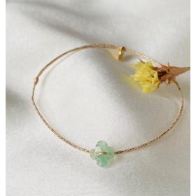 Bracelet Little trèfle