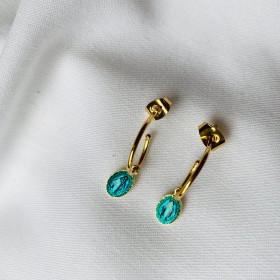 Earrings Kos