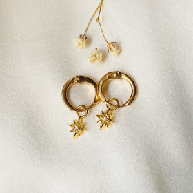 Earrings Ithaque