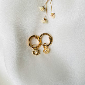 Earrings Rhodes