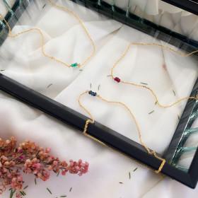 Necklace Calvi