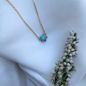 Necklace Marion étoile