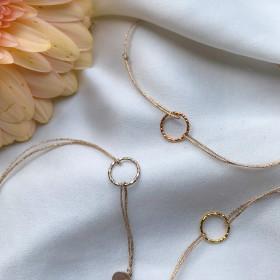 Bracelet Fibule
