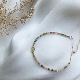 Bracelet Dolly tourmaline