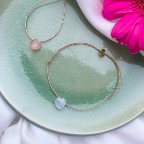 Bracelet Marion cœur