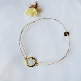Bracelet Naomi heart
