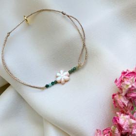 Bracelet Lotus