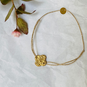 Bracelet Oxalis
