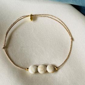 Bracelet Sainte Lucia
