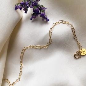 Bracelet de cheville Apollon