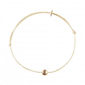 Bracelet Lentille